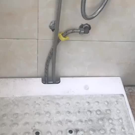 hot sale in Canada CUPC stainless steel bathroom shower panel