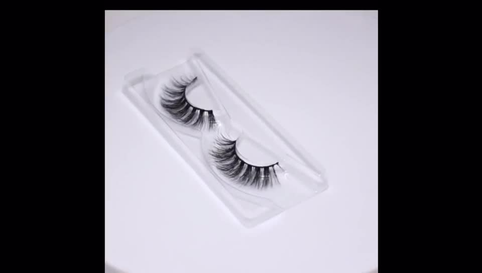 Best Lashes To Buy Cruelty Free Beauty Natural eyelashes mink 3d mink lashes