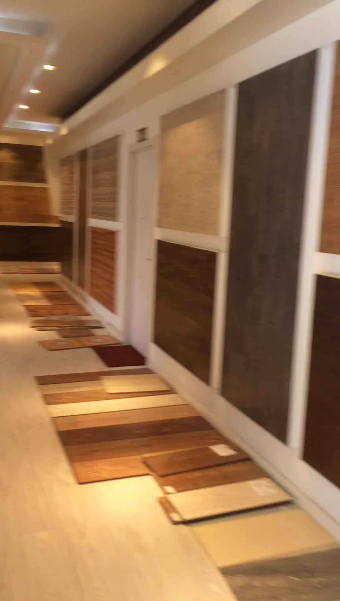 Rigid Core Pvc Sheet Flooring Spc Vinyl Tile Lvt Spc