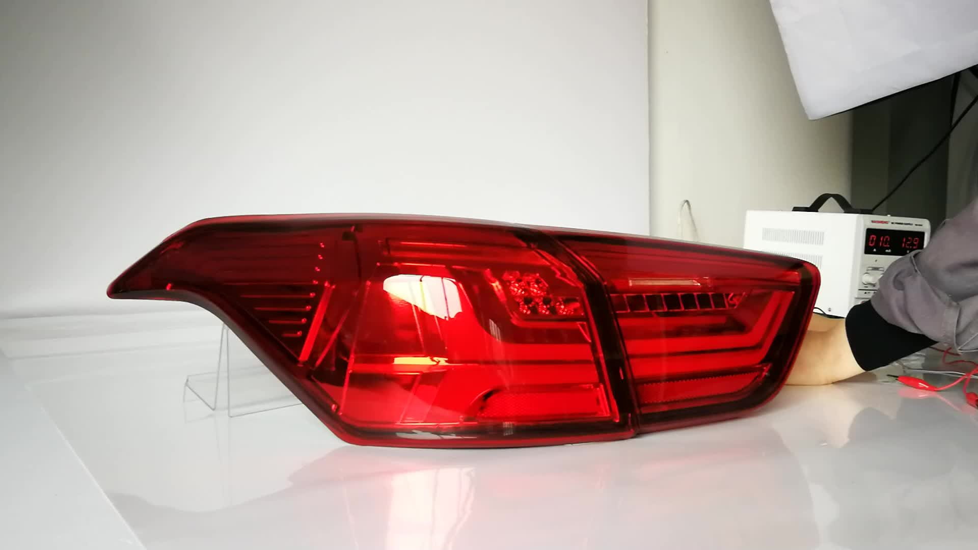 Cheap price high quality tail lamp for ix25 creta tail light with low price