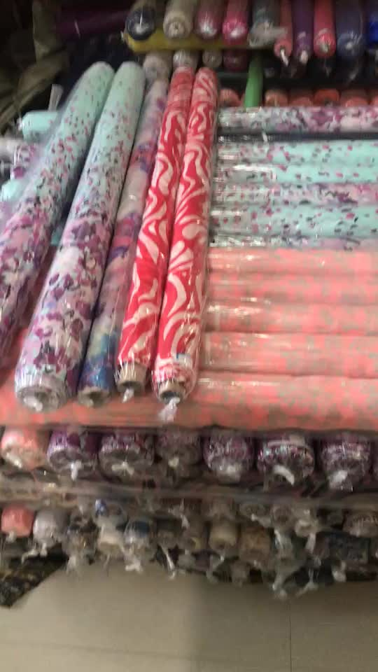 Fashionable 100%pure silk 12mm cdc recycled fabric stock lots