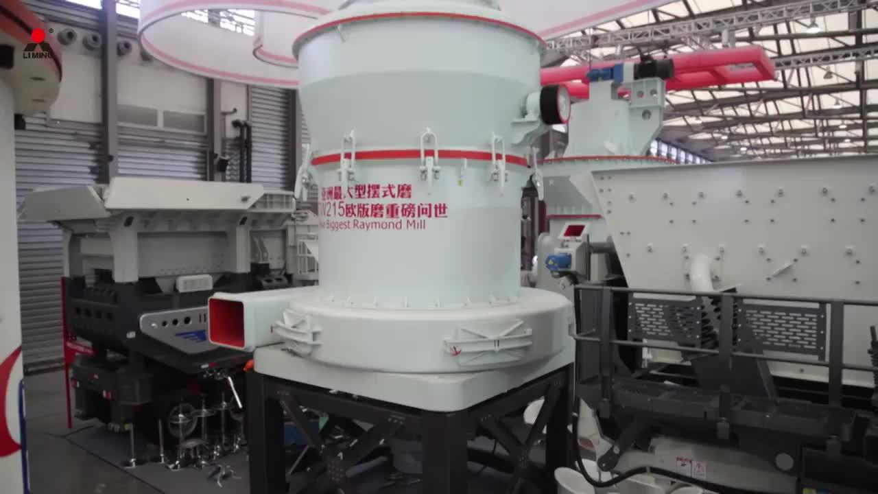 Alta Configurazione di gesso in polvere impianto di produzione di linea di prezzo produttore