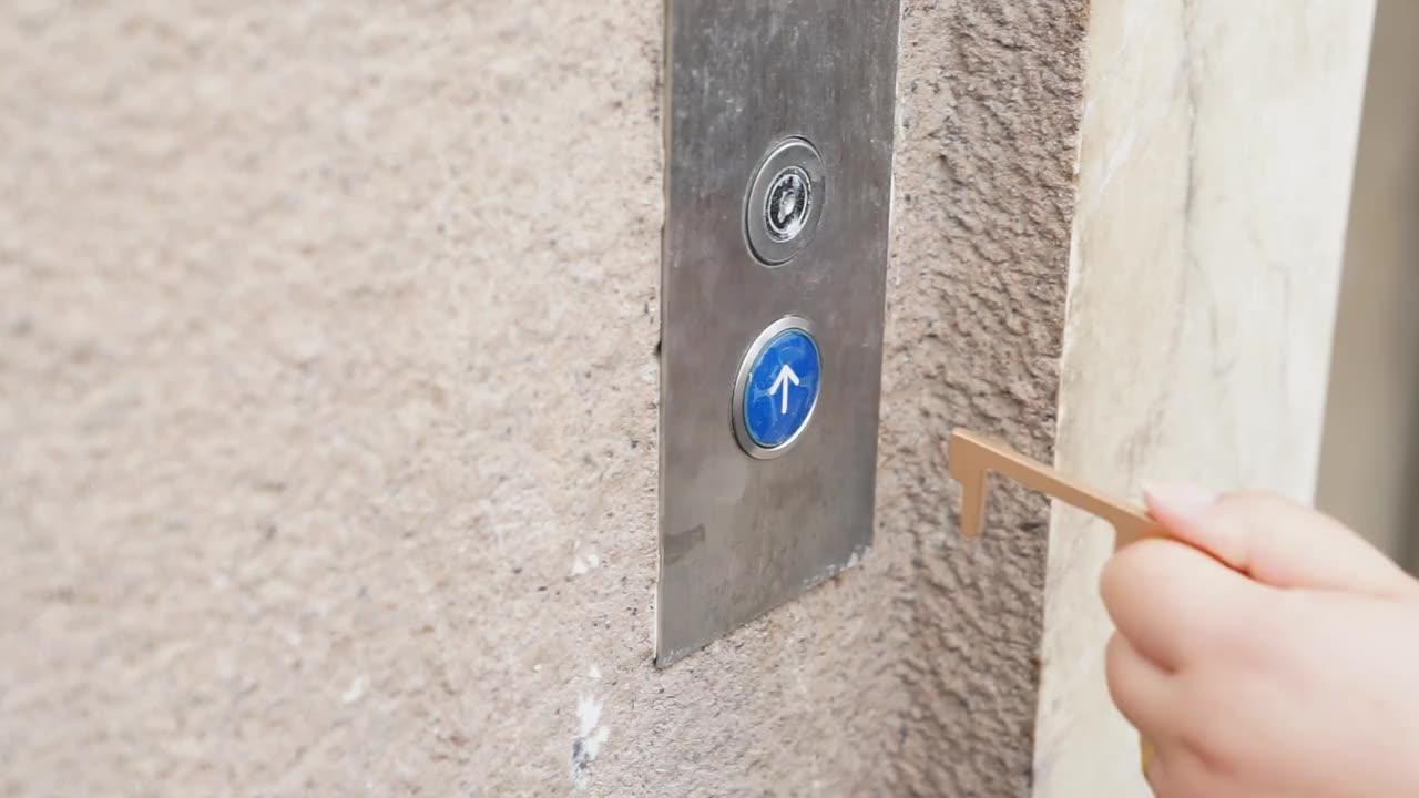 Ev fotoselli kapı açacağı kanca Stylus anahtar kapı kolları açacağı aracı