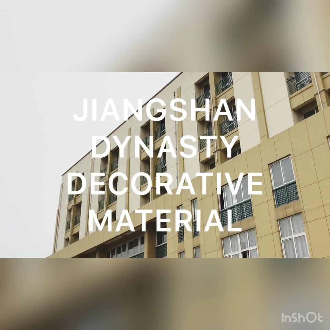 Grosir Kayu Grain Tekstur 3D Tekstur Dekoratif PVC Dinding Kertas Embossing Vakum Tekan untuk Furniture