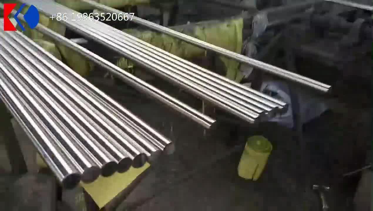 tool steel d2 dc53 steel for mask machine roller