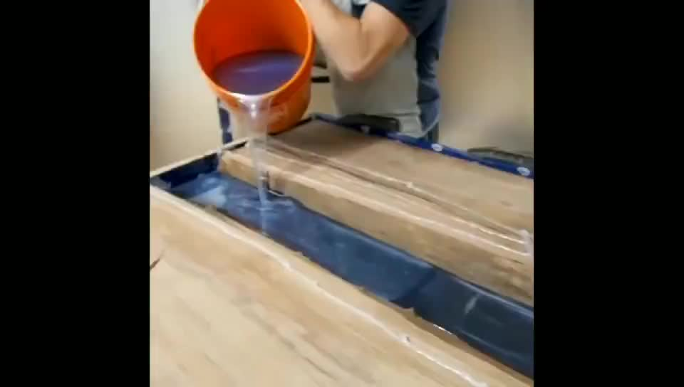 3d floor epoxyhars voor floor coating