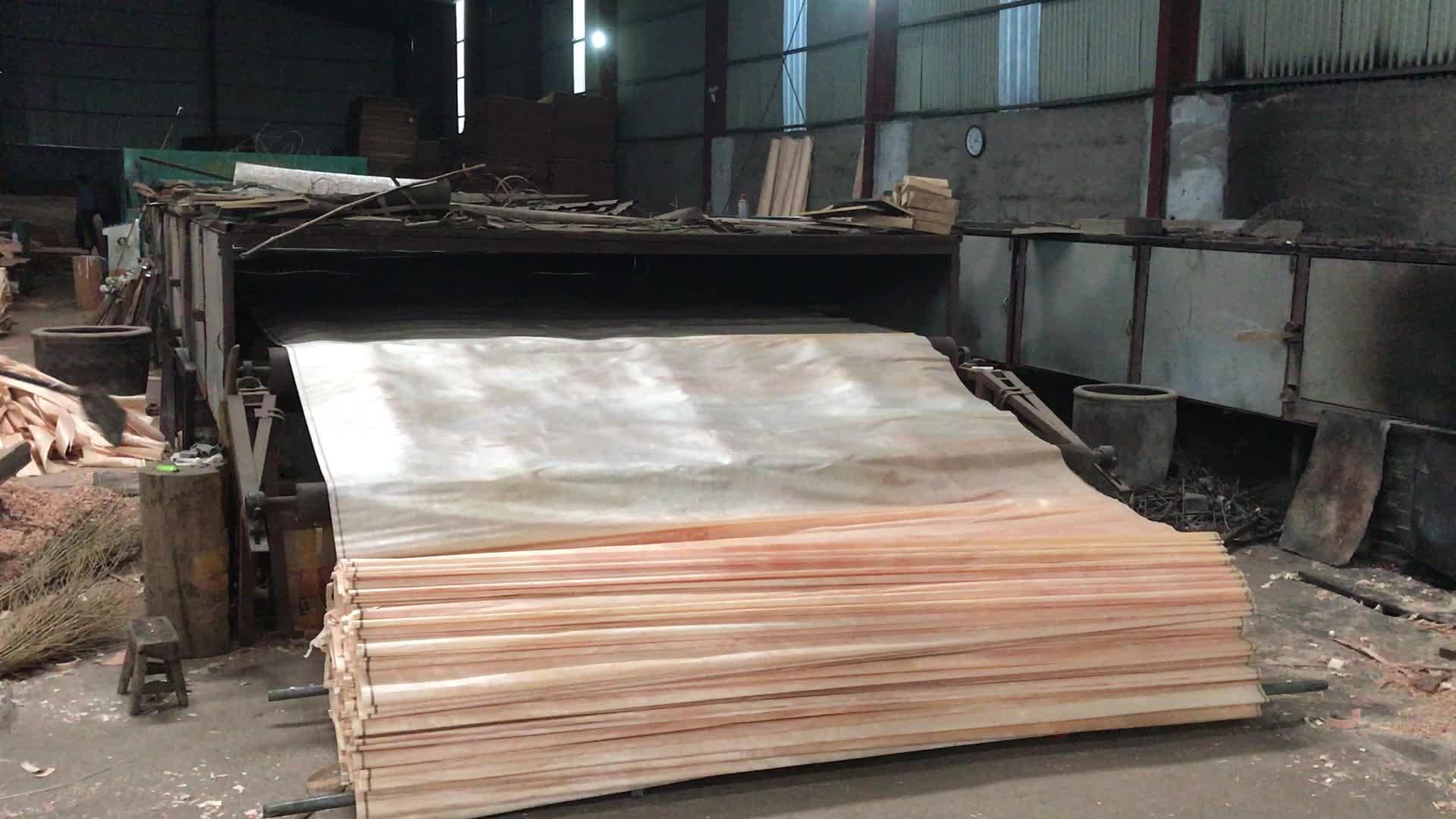 (High) 저 (quality best prices okoume okoume engineered padouk gurjan 나무 겉