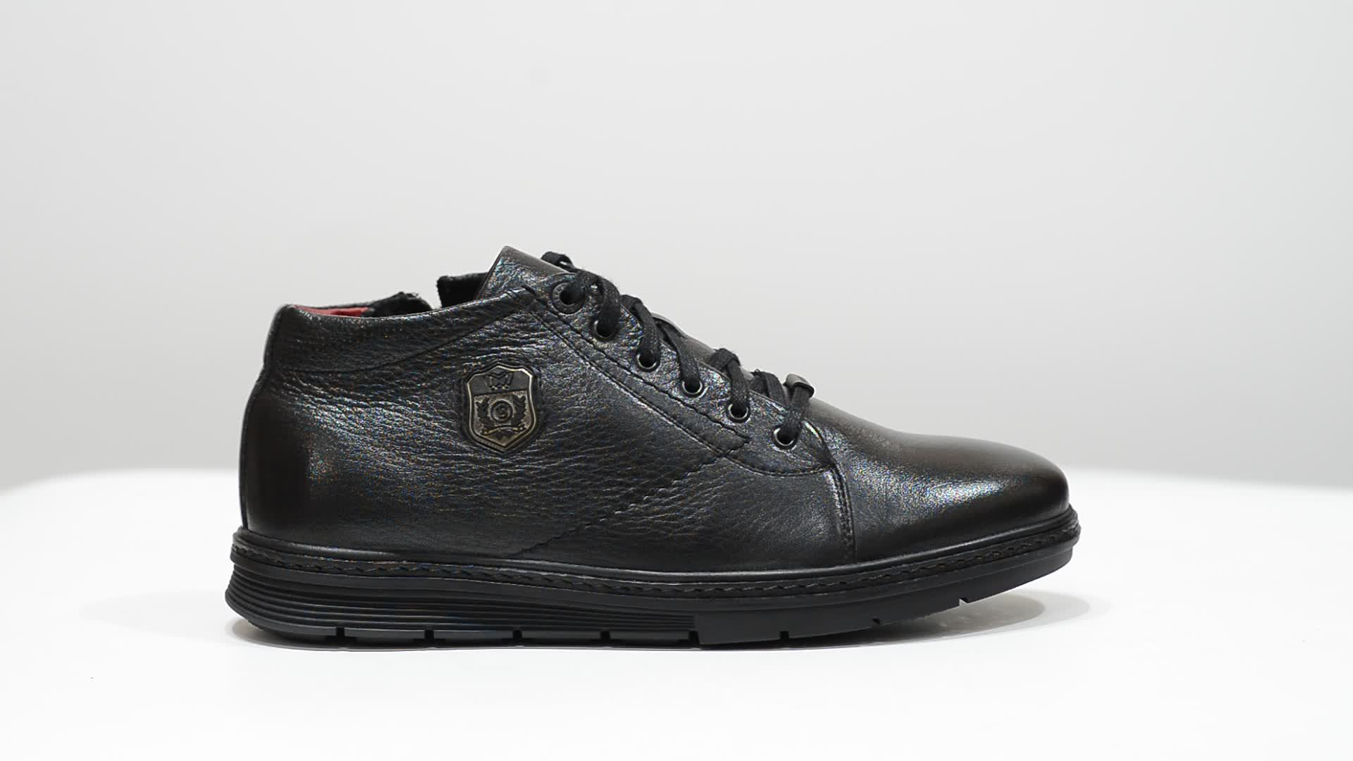 Men's winter shoes M141chp