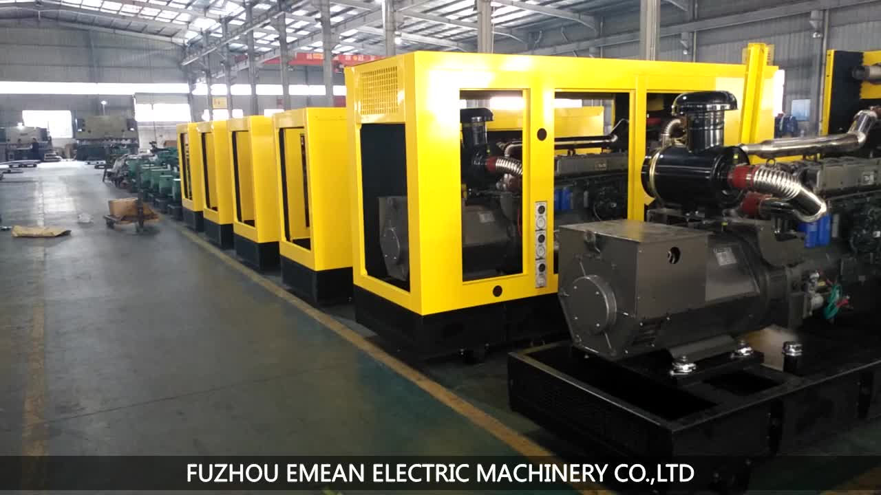 100kw cheap price top quality 100Kw 125 kva diesel generator
