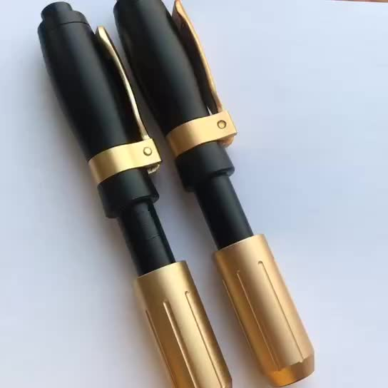 hot sell germany hyaluronic injection stift / anti aging devices /hyaluronic pen