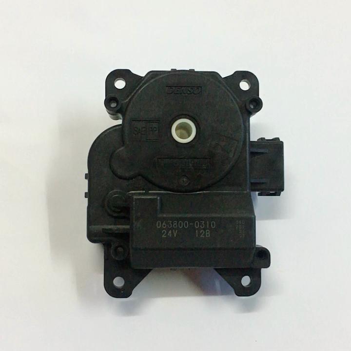 Echten bagger PC210-8 motor teile 063800-0300 Dämpfer Servo Sub Assy Motor