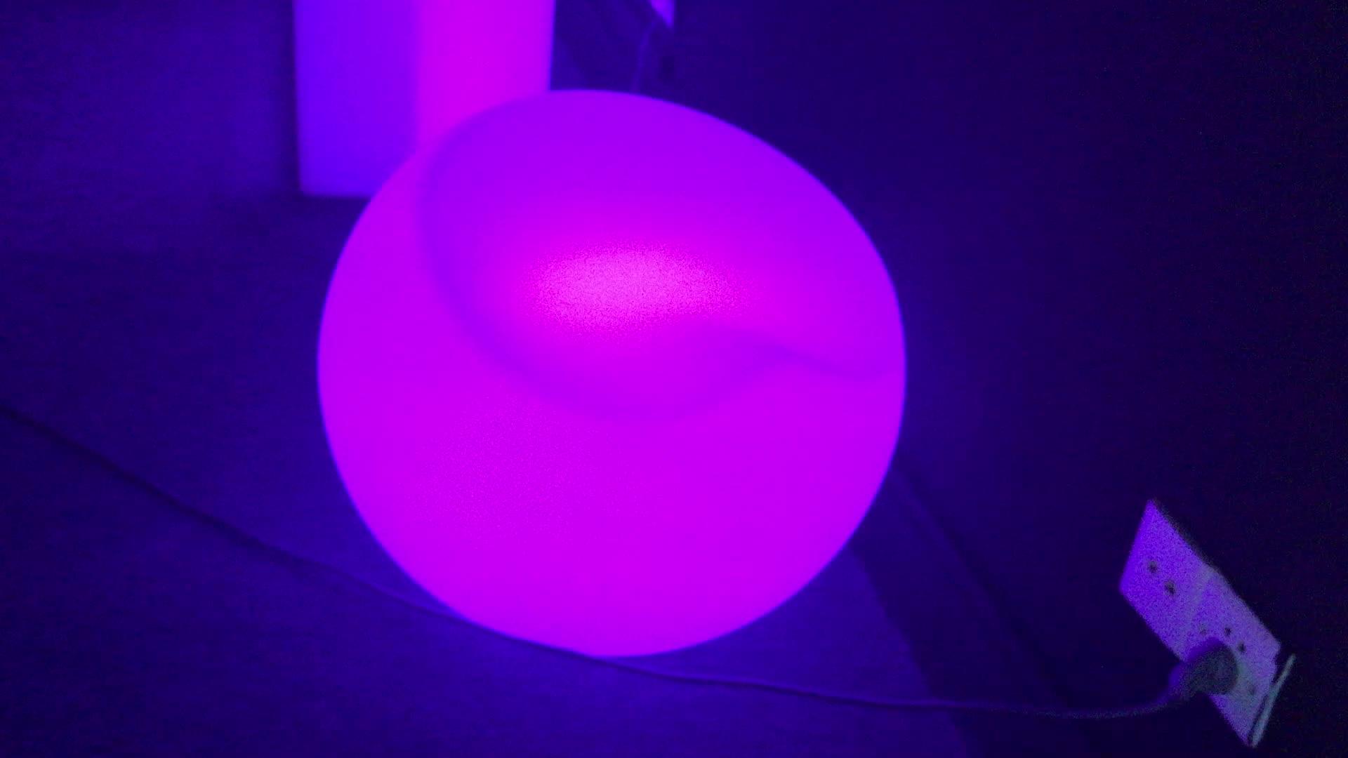 Fiesta en club nocturno, led pub de la luz al aire libre jardín Silla de bar LED muebles