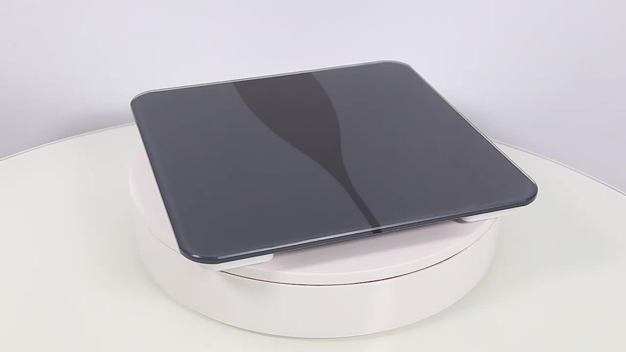 Personal Household 180Kg 396Lb Body Weigh Digital Bathroom Electronic Weighing Scale