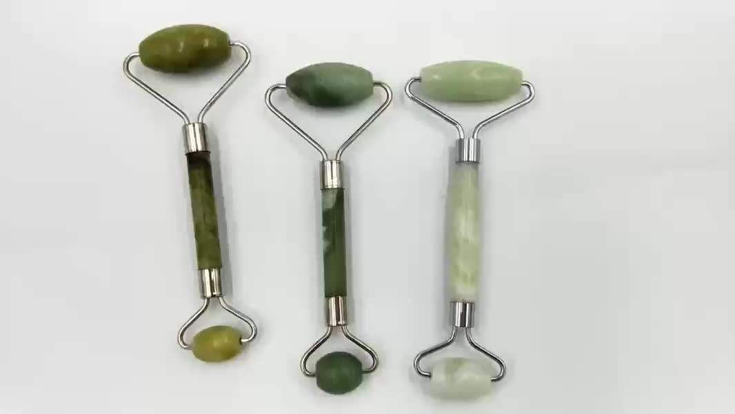 Amazon Hot Selling Jade Stone for Face