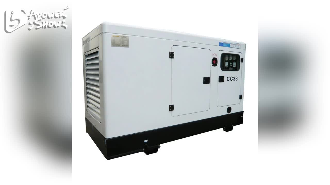 100kw 125kva diesel generator set 3 phase industrial alternator silent electrical generator price for sale dynamo generator