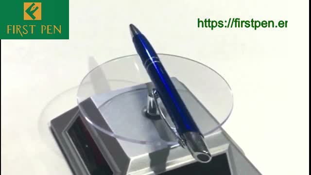 Promotional Personalized Logo Metal Ball Pen with Cross School Office Stationery