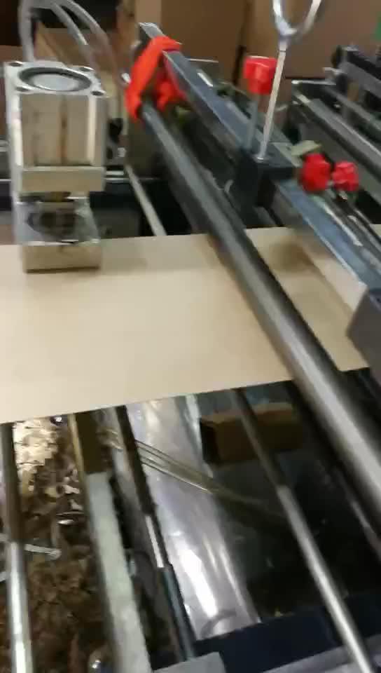 茶色のクラフト紙小小袋包装袋コーヒードライナットキャンディーカットウィンドウで