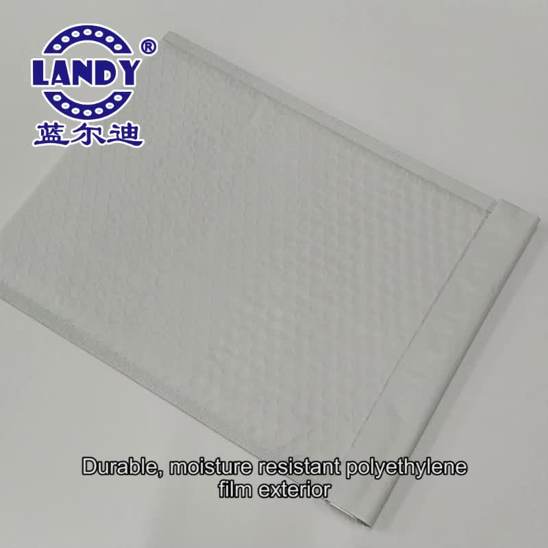 Wholesale poly bubble bag mailers padded envelope 6x10,cheap plastic mailing custom poly bubble mailer plastic envelopes