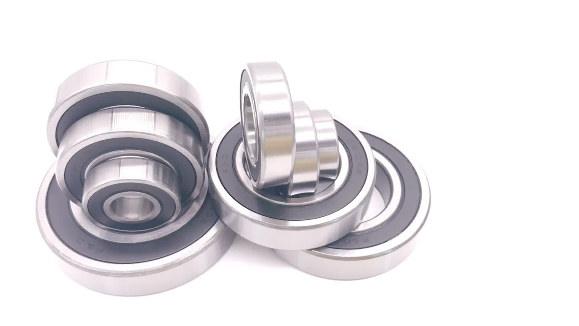 manufacturer bearings 6217-2rs 6217 85*150*28mm rodamientos de bolas