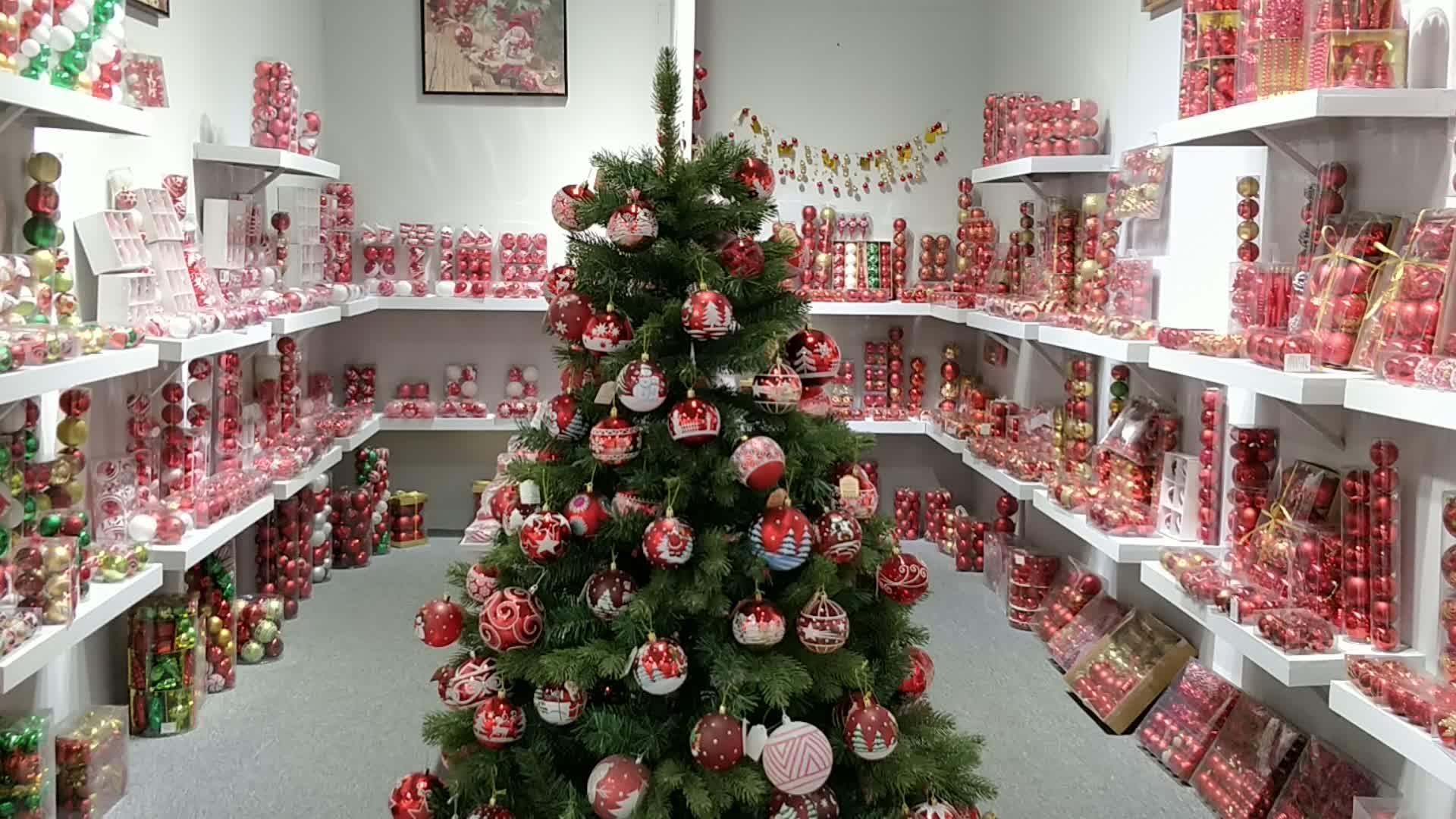 150 ซม.ออกแบบใหม่คำแนะนำใหม่พับ pvc Christmas tree
