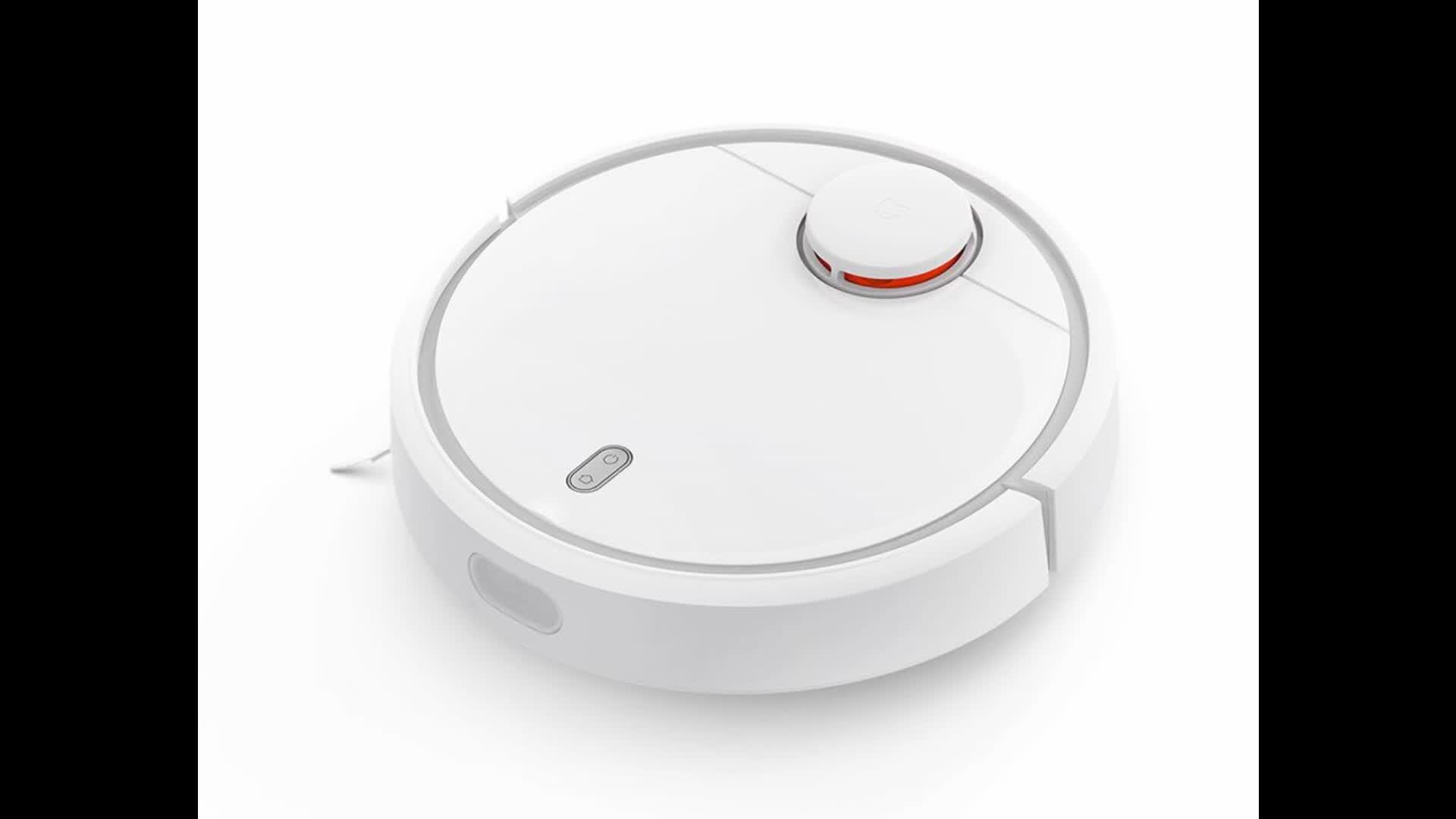Глобальная версия XIAOMI MI робот пылесос для дома автоматический подметальный умный контроль пылесос для мобильных телефонов