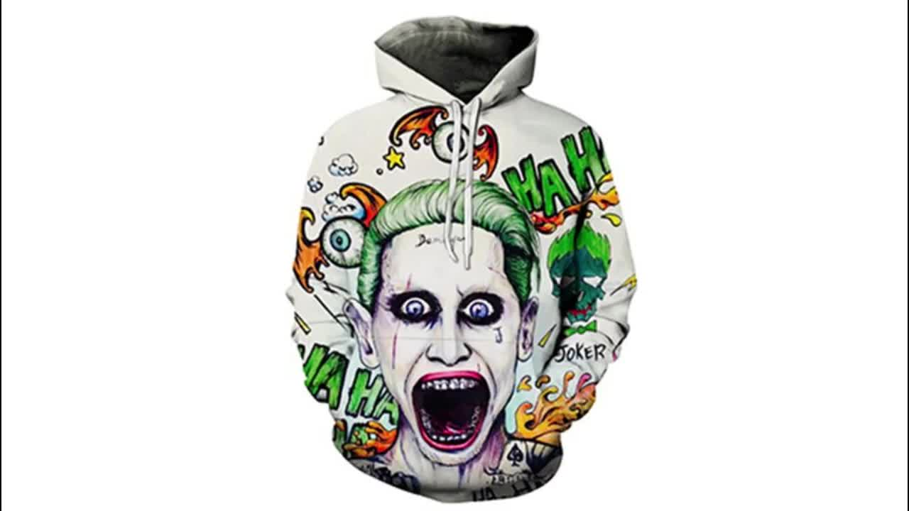 Latest Wholesale Fashion Customized Hoodie Unisex Hooded Tops
