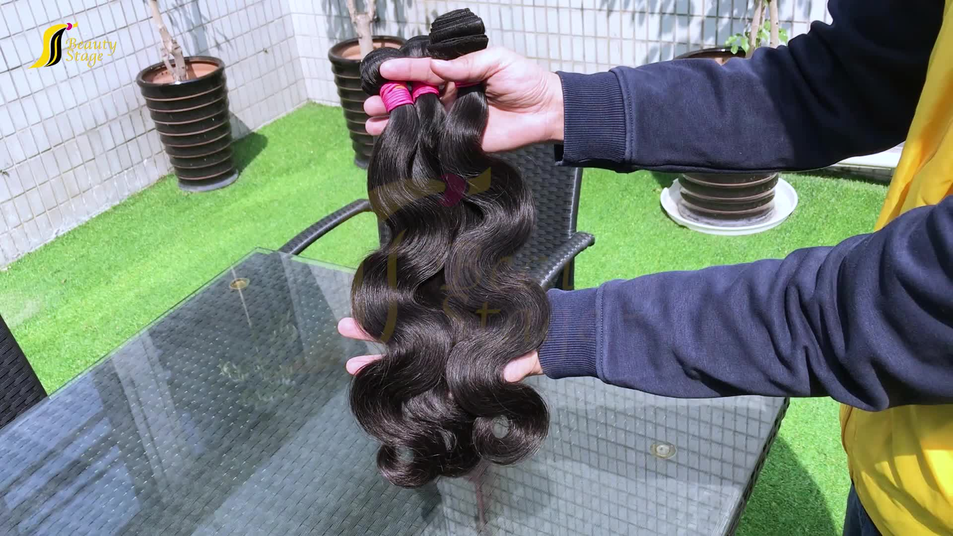 Raw indian temple hair directly from india, Cuticles aligned Raw indian hair vendor,curly indian hair raw unprocessed virgin