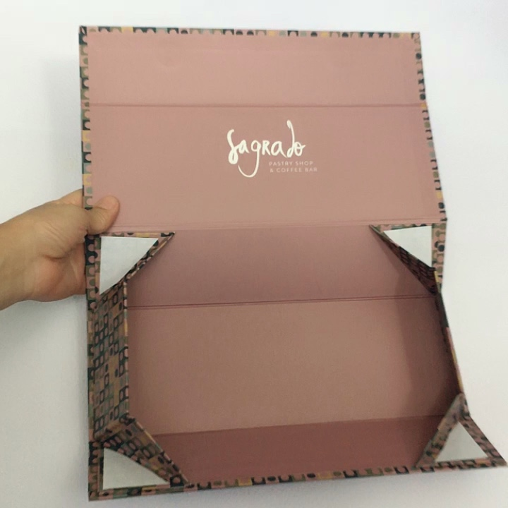 Custom Printing  foldable Luxury Design Retail Clothing Garment  Shoes Packing Paper Boxes,shoe boxes with custom logo