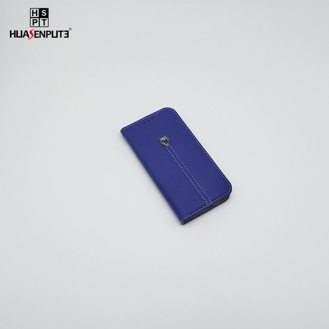 Nuovi Prodotti दा Vendere मोबाइल सामान Capinha डे सेल्यूलर, TPU अंदर पु चमड़े बटुआ फोलियो प्रकरण के लिए iPhone x *