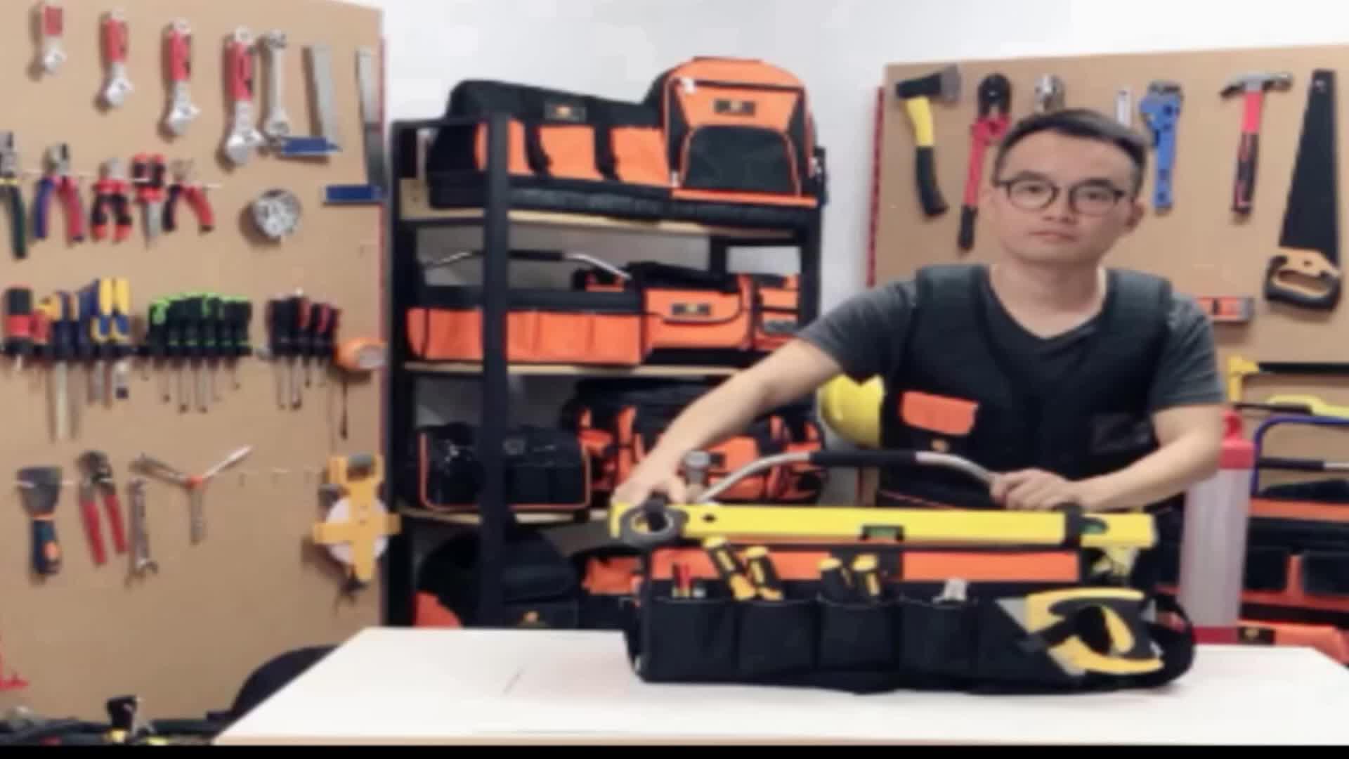 Oxford Tuch Werkzeuge Lagerung Auto Tasche