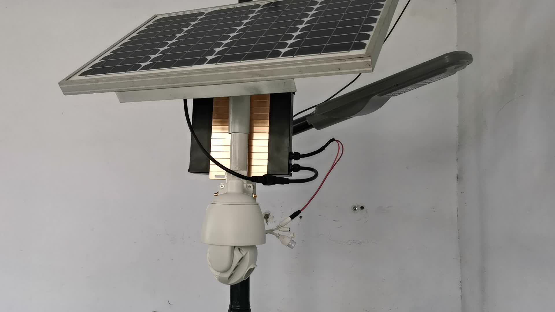 GITMEK teknoloji sim kart gsm gözetim 3G 4G güneş enerjili wifi kamera