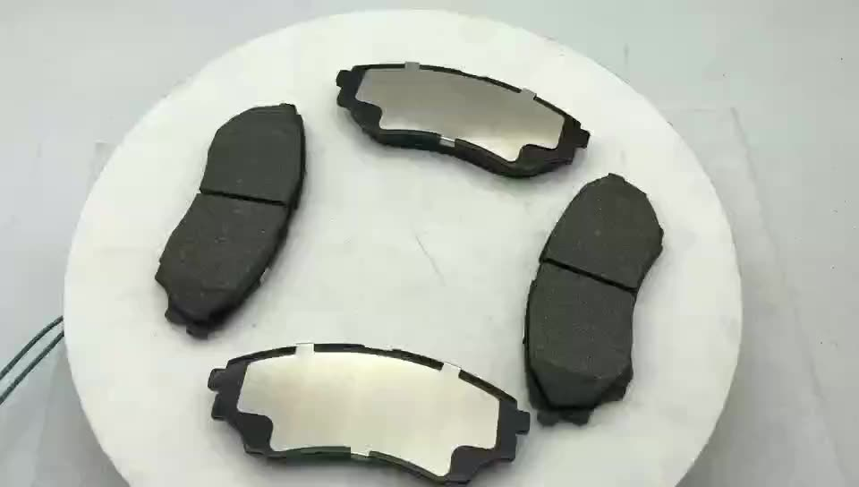 Shituo Performance Brakes Good Quality Break Pads fit for cars