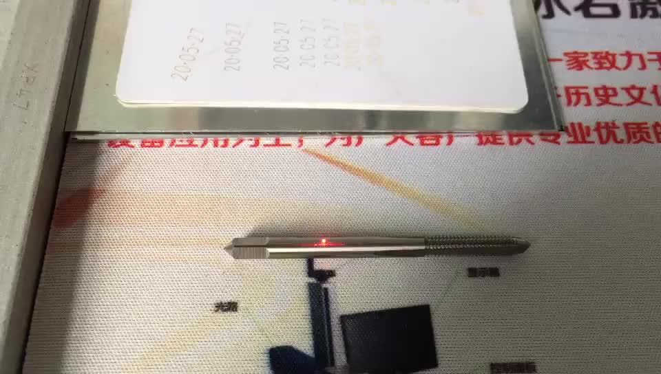 Fábrica de ouro prata jóias anel de gravação a laser máquina de marcação de impressão e de escrita com certificado CE 3 anos de garantia