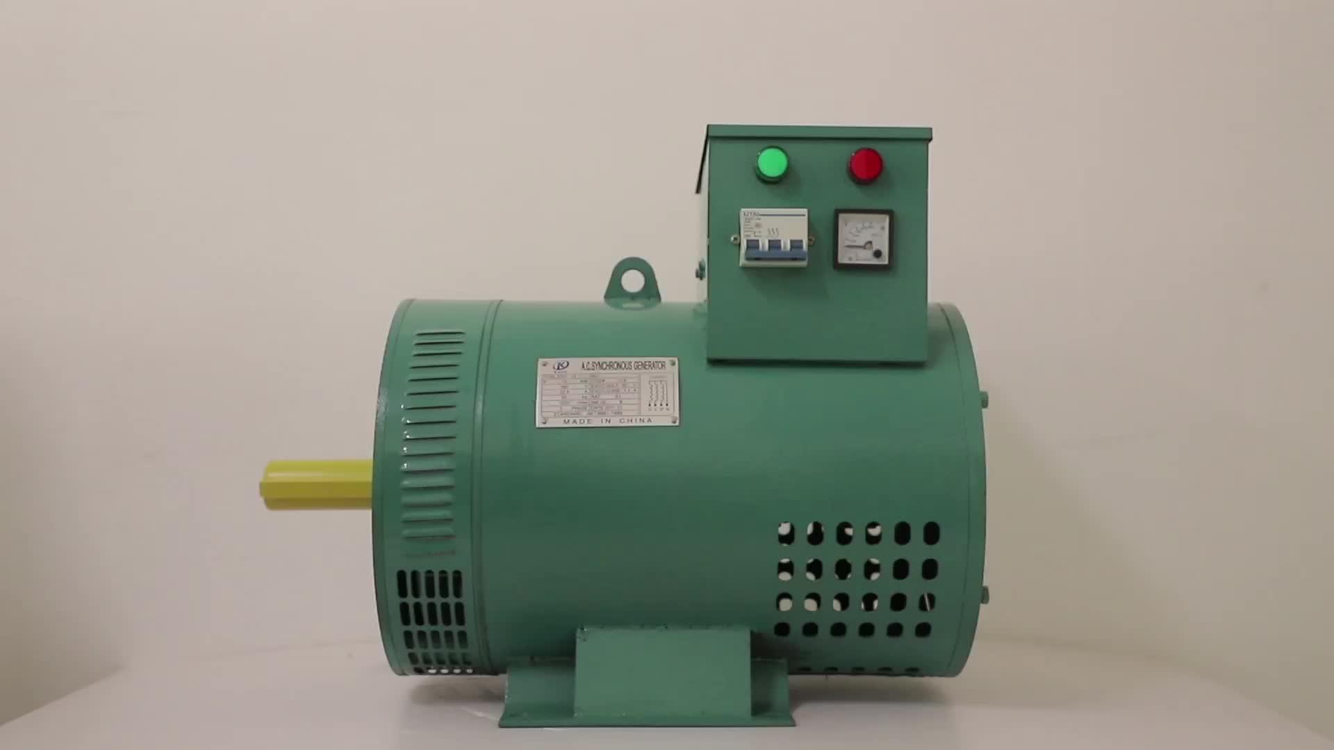 Cheap Diesel Generator