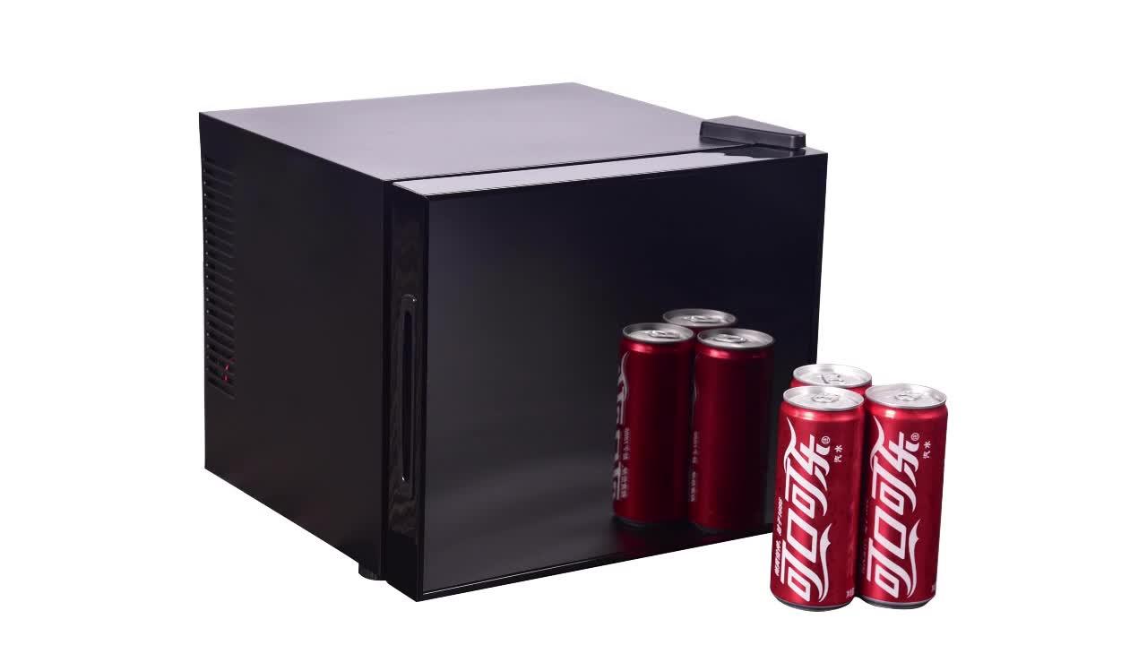 BCG-10 Wholesale Cosmetic Fridge Cooler, Mini Refrigerator For Cosmetics