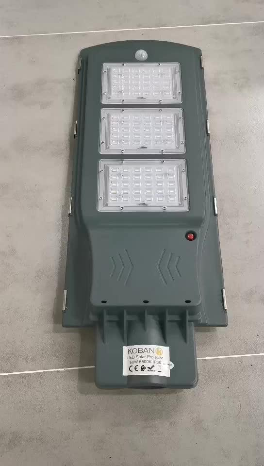 outdoor lighting with light sensor and infared motion sensor energy garden integrated lamp 20w all in one led solar street light