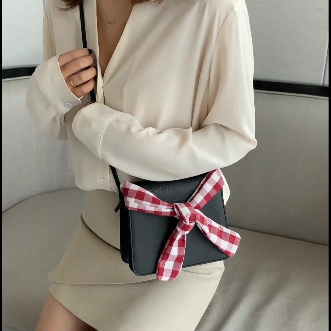 लक्जरी ब्रांडेड slingbag प्यारा प्रेरित महिलाओं के फैशन मिनी पर्स पु चमड़े कंधे 2020 crossbody बैग
