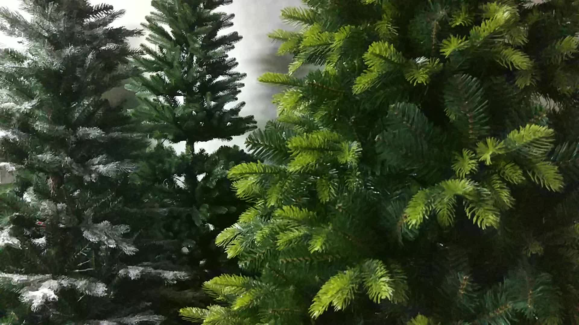 Favorites Compare Selling fast 9ft(270cm) Pvc Norway fir christmas tree