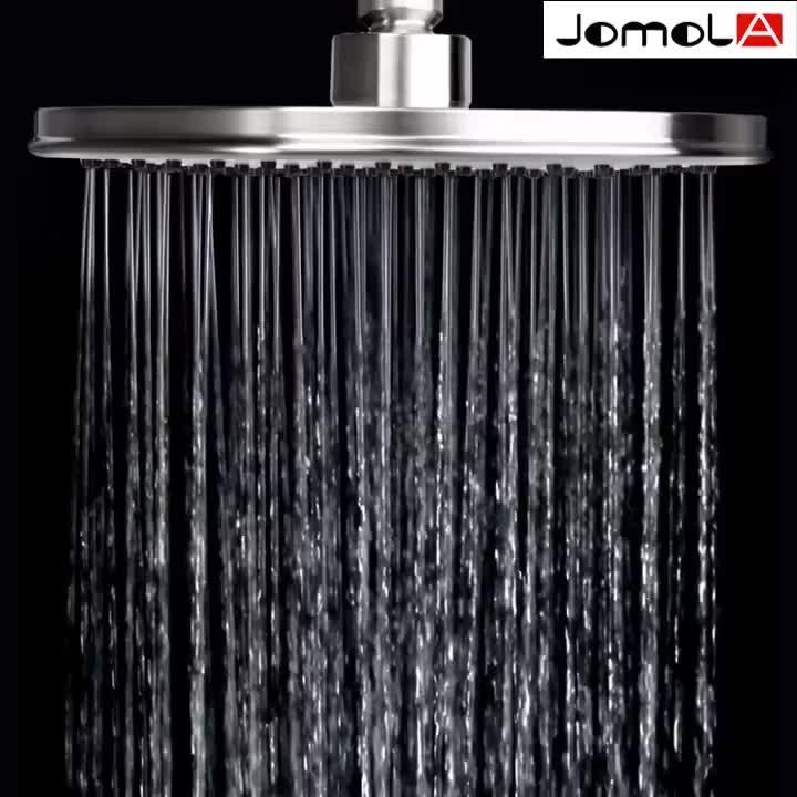 High quality bathroom shower faucet set