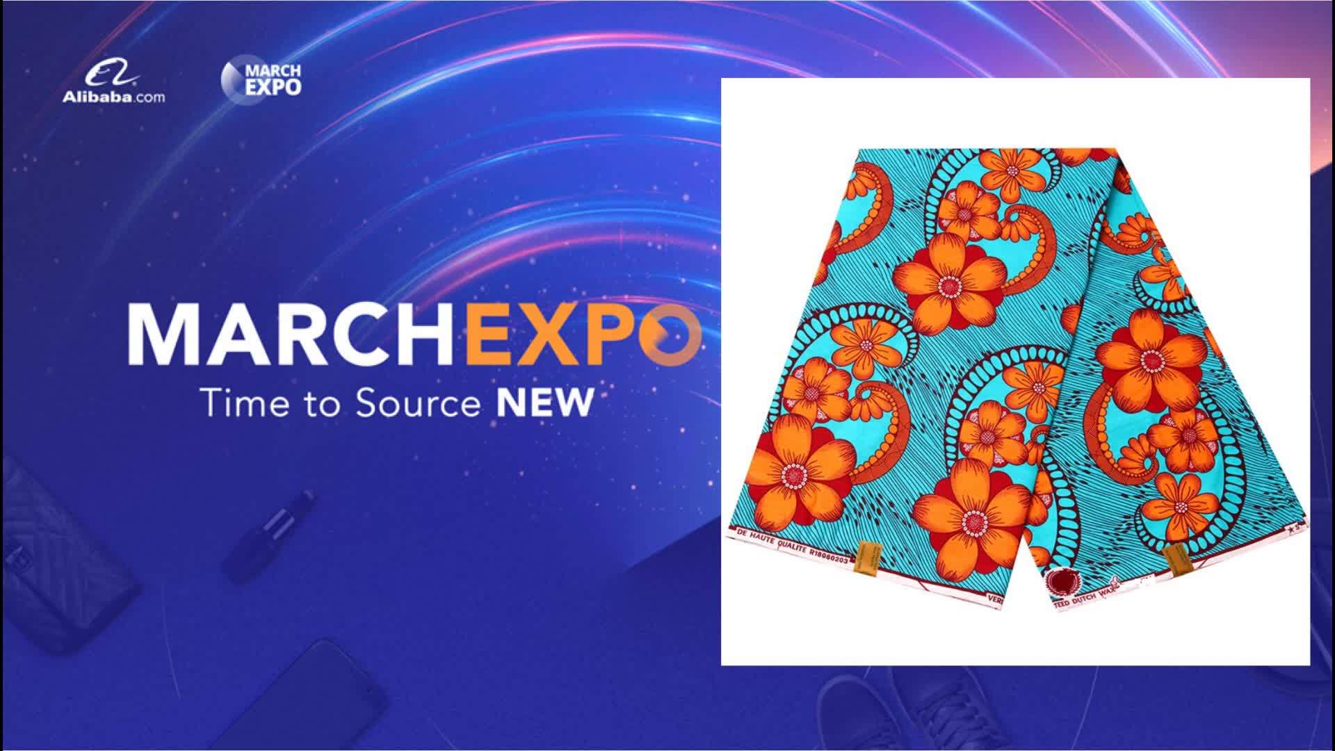 Directo de fábrica al por mayor 100% de algodón de la impresión de la cera Africana africano diseños fotos farbics