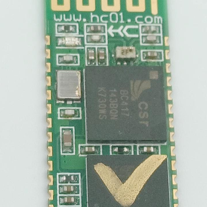 Bluetooth Wireless Serial Port Transmission Module HC-05