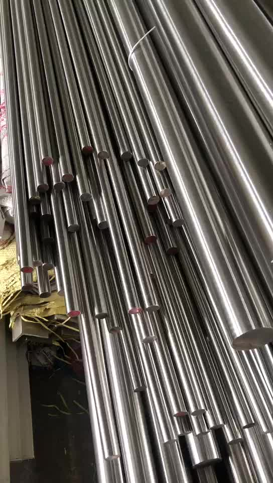 Low Carbon Steel M26 M32 A36 Threaded Rod