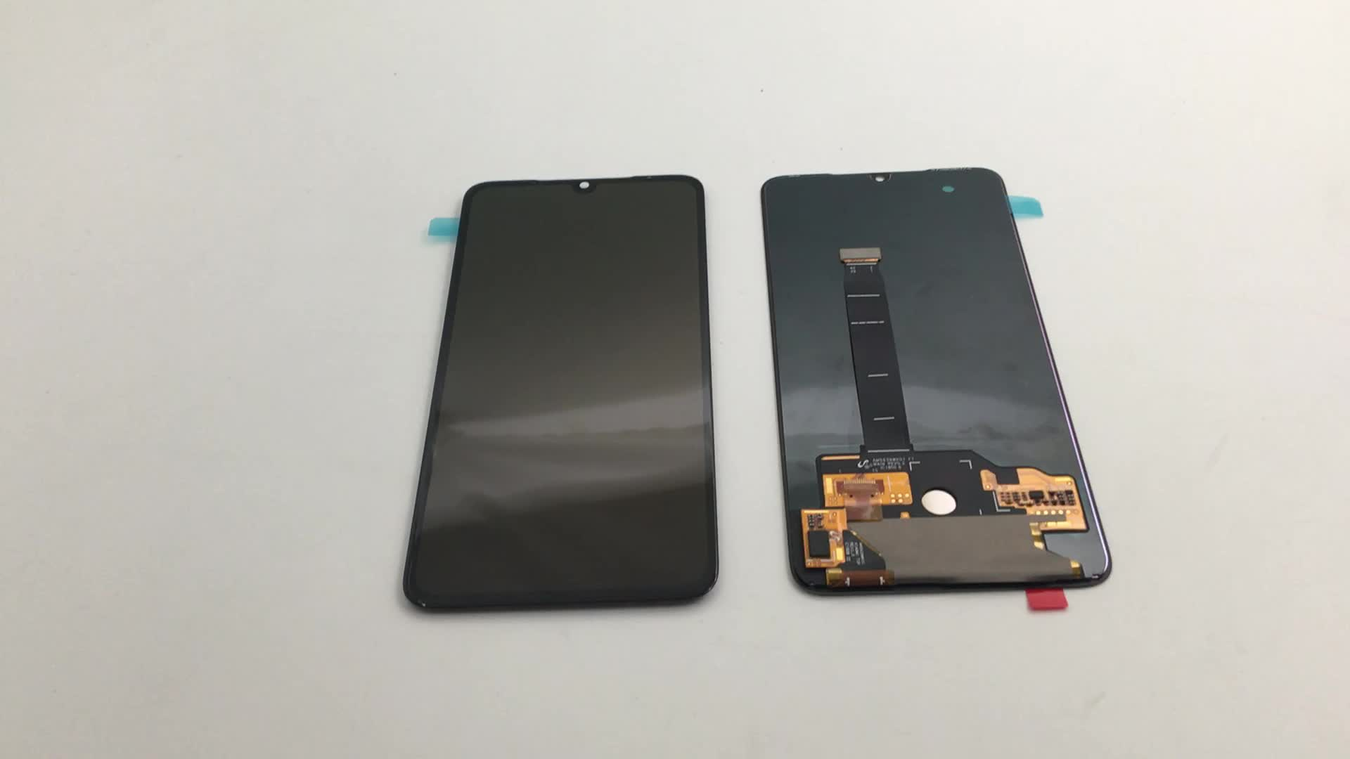 6.39 inch LCD Display for Xiaomi Mi 9 LCD Touch Screen Complete