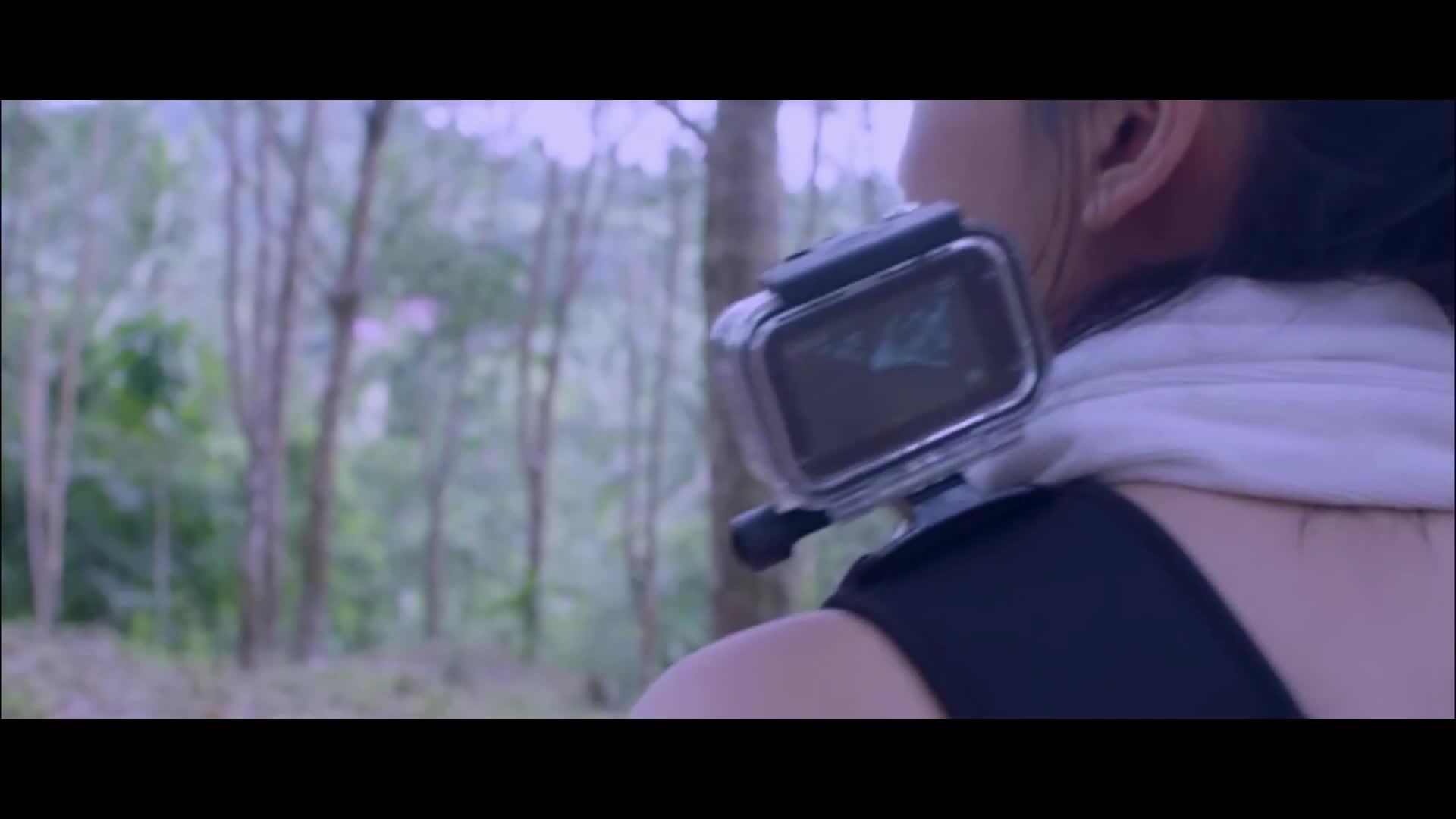 D'action xiaomi yi 4k mini caméra wifi