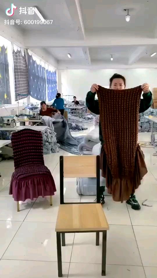 High quality sofa stretch sleeve Elastic sofa cover Amazon hot