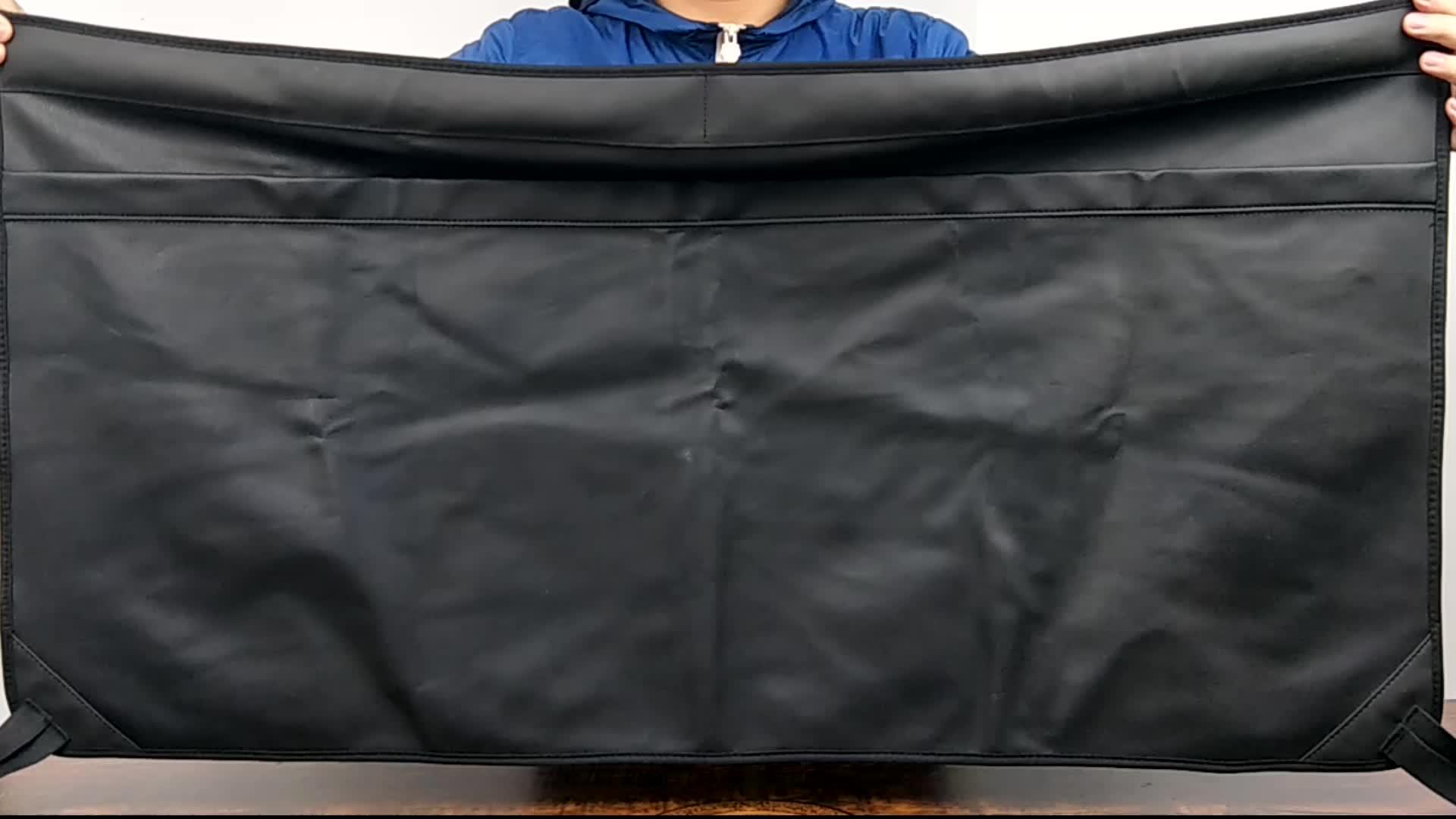 truck car magnetic fender protector mat