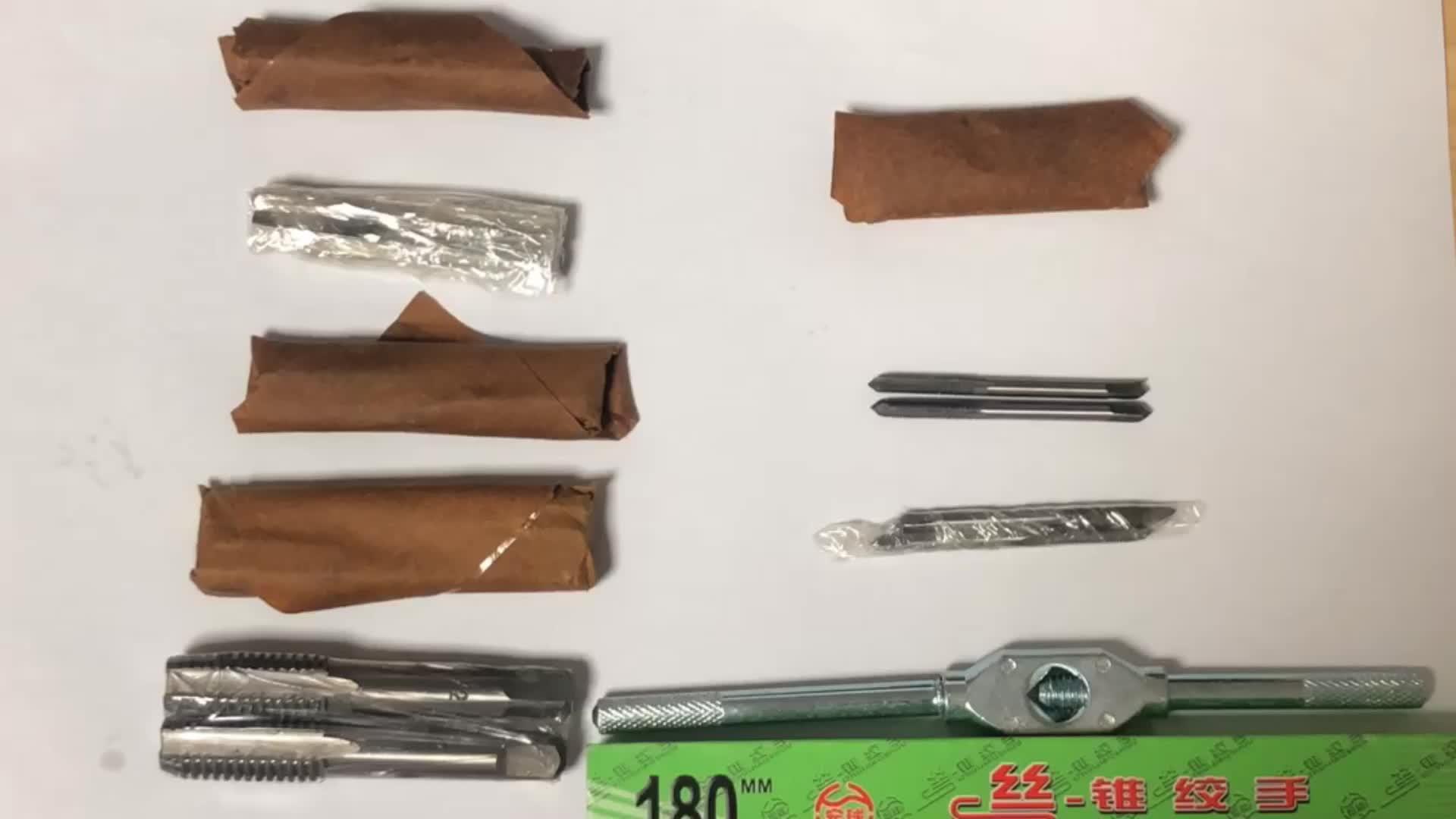 Venta caliente Fabricante pistola de grasa accesorios grasa punta de pistola de grasa de boquilla de cobre 2pcs