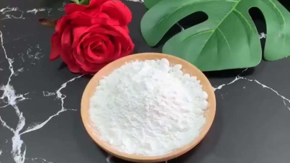 Hot Sale High Purity Teriparatide/Teriparatide acetate 52232-67-4 Treating osteoporosis