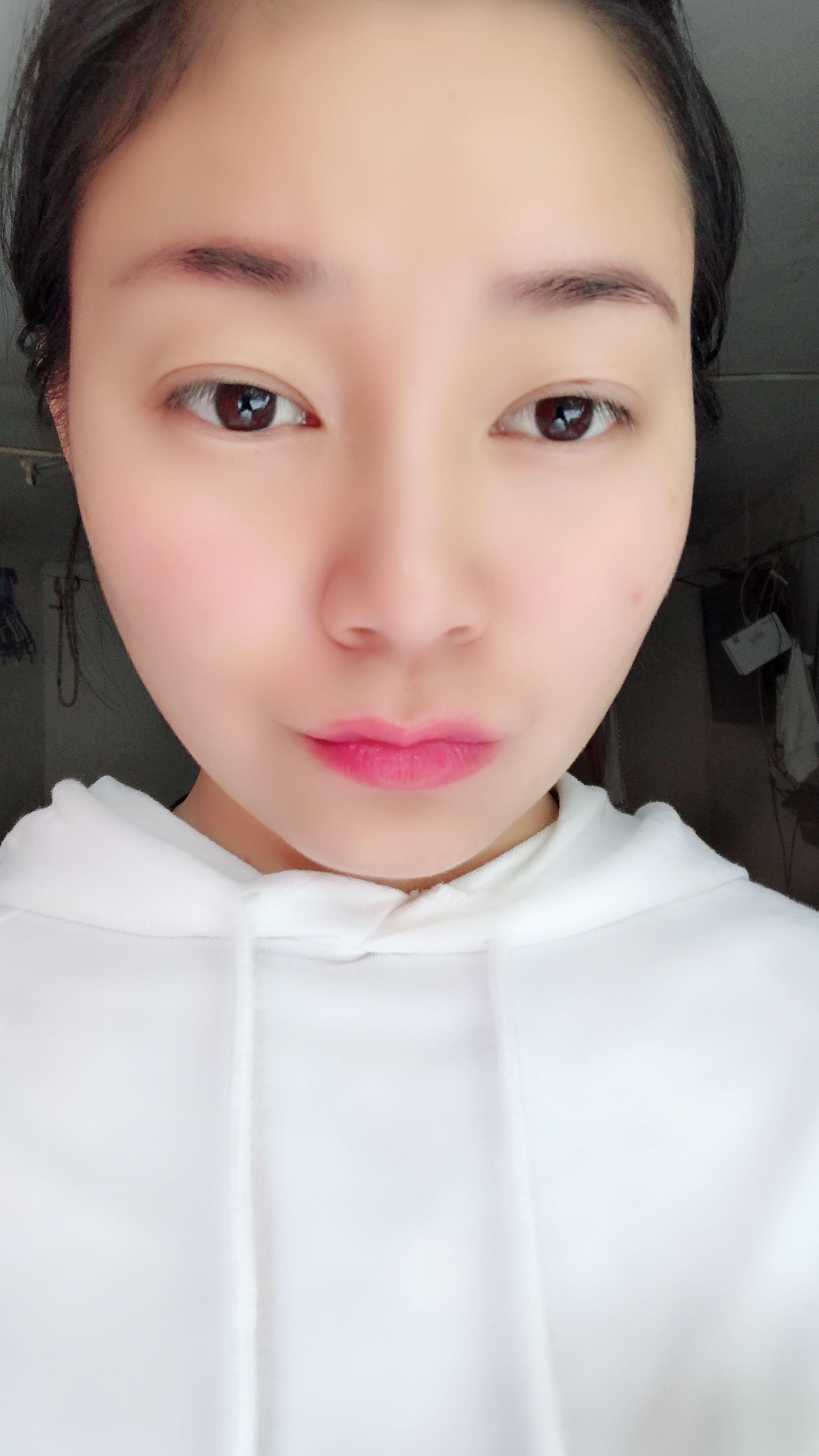 "HiFace韩粉世家品牌口红""高冷女神""试色"