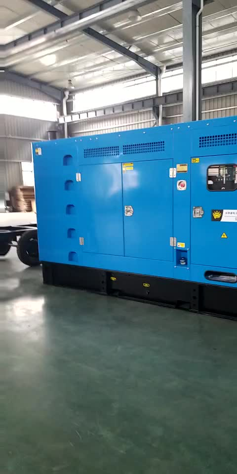 High Quality Silent Wind 5kw Diesel Generator Price in India